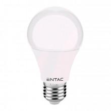 Lâmpada LED E27 10W Branco Frio 6400K 820Lm