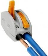 Ligador Rápido 2 Ligações