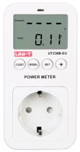 Medidor Digital de Custos de Energia Multifunções (3680W) - UNI-T