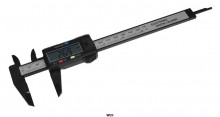 Paquímetro / Micrómetro Digital LCD Calibre Vernier 150mm