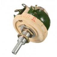 Potenciómetro Bobinado de Alta Potencia 25W 300Ω
