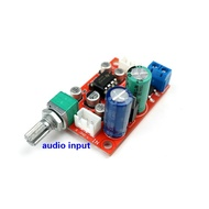Pré-Amplificador Hi-Fi com Volume (Módulo)