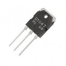 Transistor 2SD1047