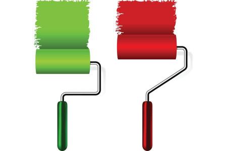 Slika Farbanje košnice
