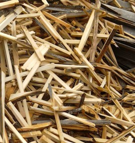 Slika Drvo za ogrev sitno (dužina 0,5m, lipa, m3)