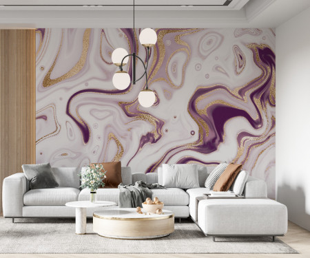Fototapet Marble Abstract