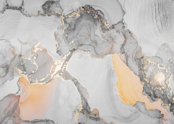 Fototapet Marbled Texture