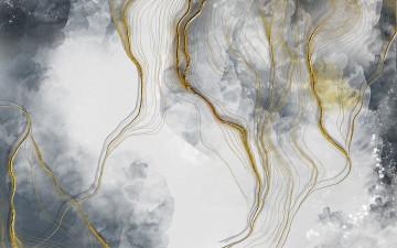 Fototapet Gray Marble