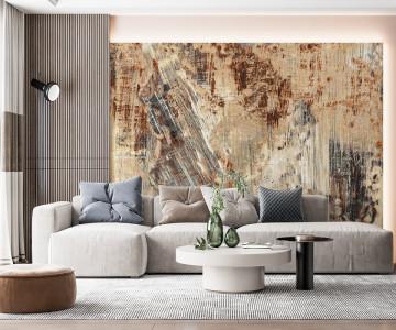 Fototapet Marble Modern Interior