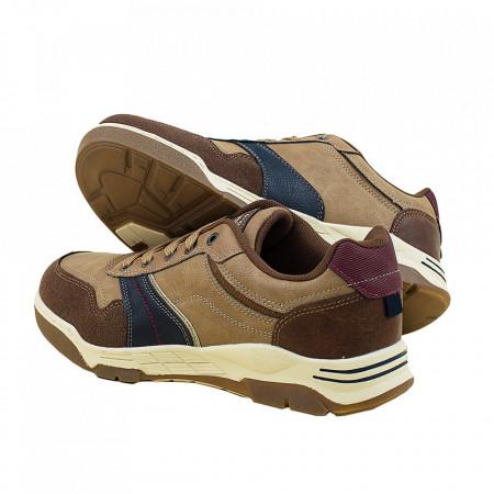 Pantofi Sport Albert Beige
