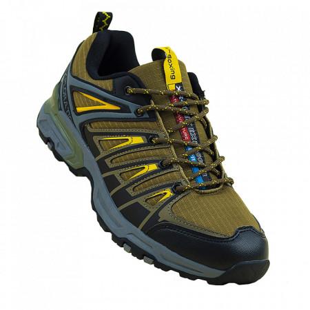 Pantofi Sport Zeuss 2 Kaky