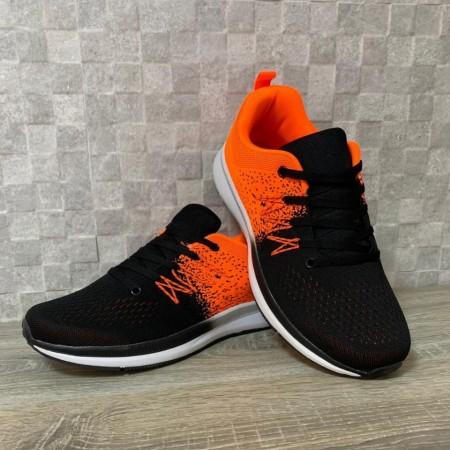 Incaltaminte Sport Brize Orange