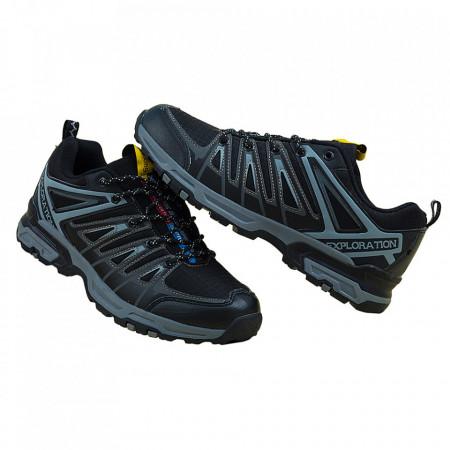 Pantofi Sport Zeuss 2 Negru