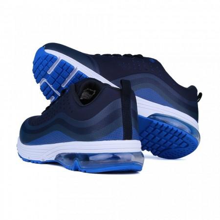 Pantofi Sport Ax Boxing Cristiano Blue