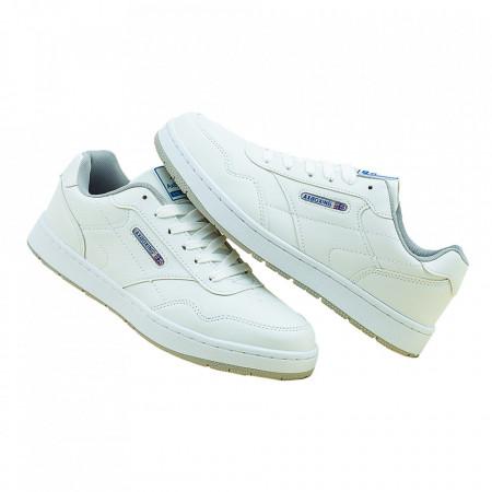 Pantofi Sport Pioner Alb