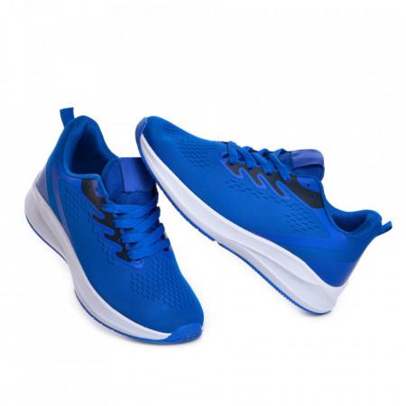 Incaltaminte Sport Fulger Albastru