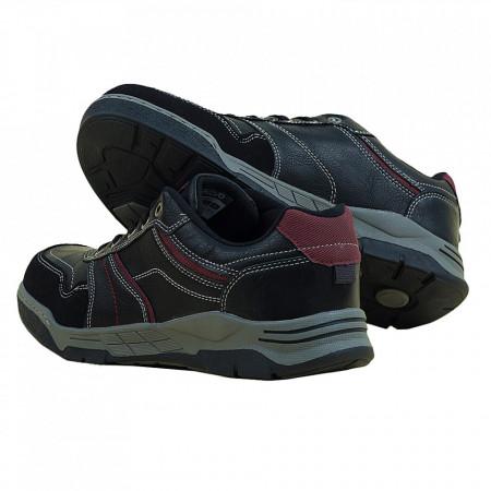 Pantofi Sport Albert Negru