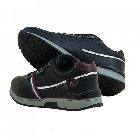 Pantofi Sport Fit Negru