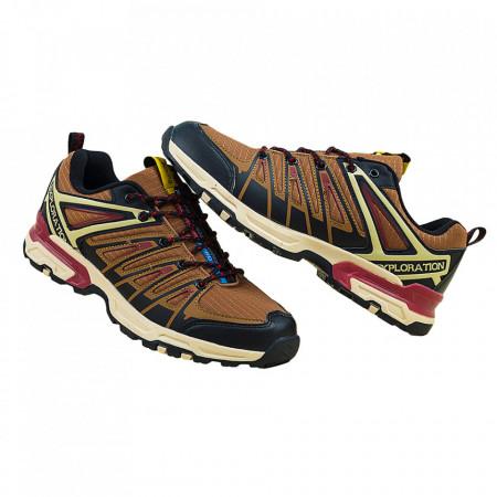 Pantofi Sport Zeuss 2 Bej