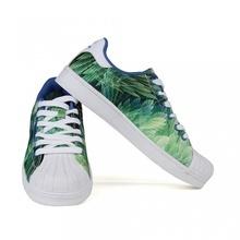 Pantofi Casual Ax Boxing Forever Green
