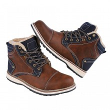 Ghete Alexander Brown Navy