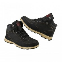 Ghete Everest Black