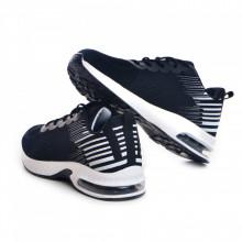 Incaltaminte Sport Zebra Negru