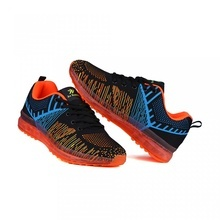 Pantofi Sport Ax Boxing City Orange