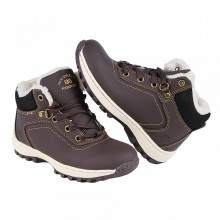 Ghete Copii Baltazar Dark Brown