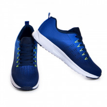 Incaltaminte Sport Light Albastru