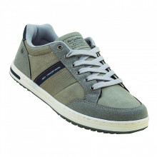 Pantofi Sport Victor Gri