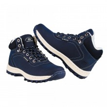Ghete Baltazar Navy Blue