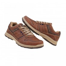 Incaltaminte Casual Arrigo Bello Clark Brown