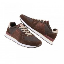 Incaltaminte Sport Ax Boxing Denim Dk Brown