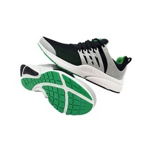 Pantofi Sport Ax Boxing Focus Black Green