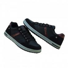 Pantofi Sport Victor Negru