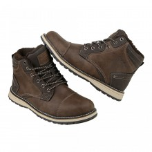 Ghete Alexander Dark Brown
