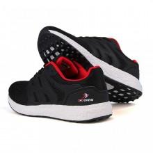 Pantofi Sport Ax Boxing Clima 2 Black Red