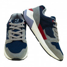Incaltaminte Sport Denim 2 Navy