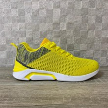 Incaltaminte Sport Sunny Yellow