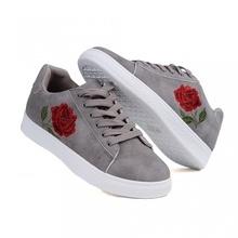 Pantofi Casual Amour Grey