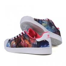 Pantofi Casual Ax Boxing Forever Pink