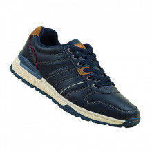 Pantofi Sport Benga Navy