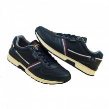 Pantofi Sport Fit Navy