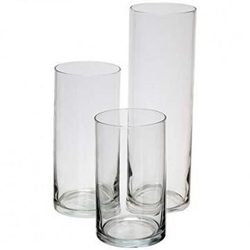 cilindru inalt sticla