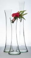 Vaza sticla Emma H 50 cm