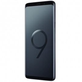 Poze Smartphone Samsung Galaxy S9 Plus, G965F, 64GB, 4G, Black