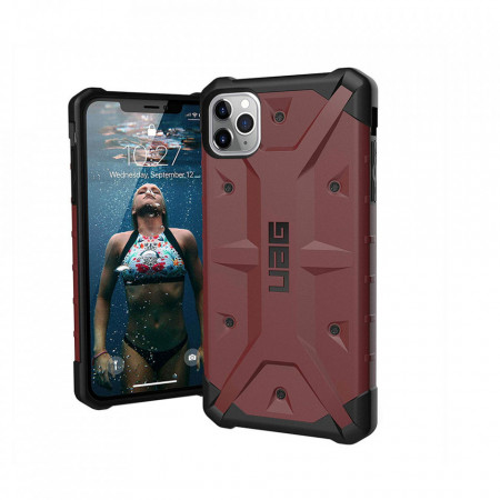 Husa Apple iPhone 11 Pro MAX Pathfinder Armor Rugged