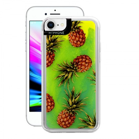 Huse Neon Apple iPhone 7/8 Glow In The Dark