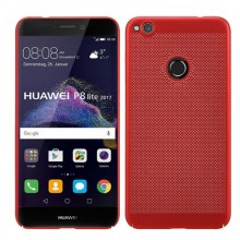 Huse Heat Dispersal Huawei P8 Lite 2017, Red